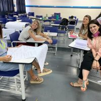 Design Thinking – treinamento de professores